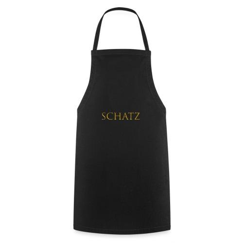 Schatz - Kochschürze