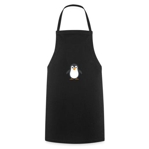 Pinguin - Kochschürze