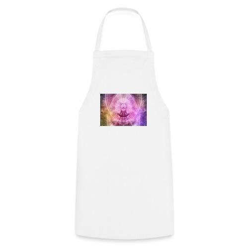 meditation 1384758 - Cooking Apron