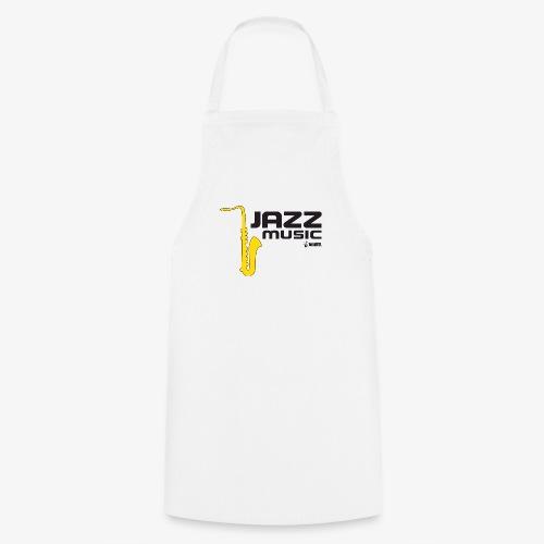Jazz 002 - Delantal de cocina