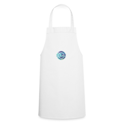 Official SKEJAZ Band Logo - Cooking Apron