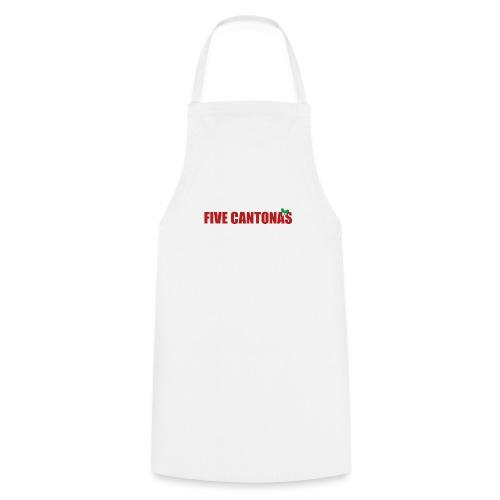 Five Cantonas - Cooking Apron