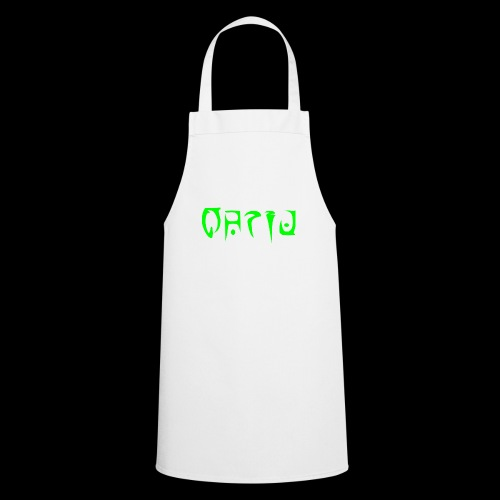 Kyrzu - Tablier de cuisine