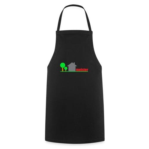 Hausmeister - Kochschürze