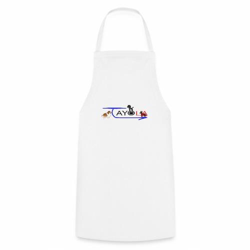 Tayola Black - Tablier de cuisine