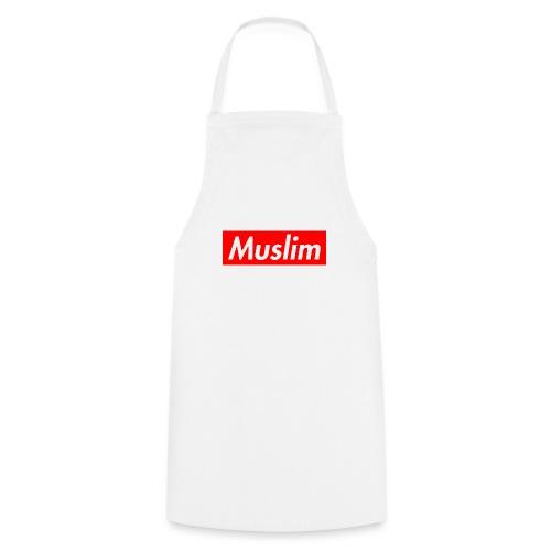 Muslim - Tablier de cuisine