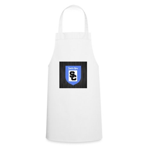 Safety Crew Merch - Cooking Apron