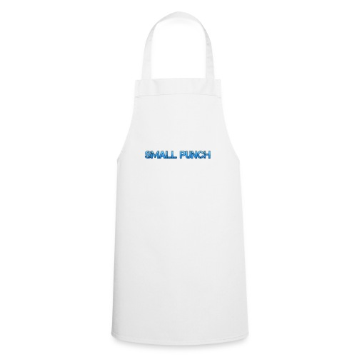 small punch merch - Cooking Apron