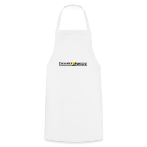 Mr Hardys Logo - Cooking Apron