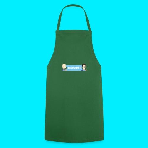 BANCOMATTI UN CASH BACK - Grembiule da cucina