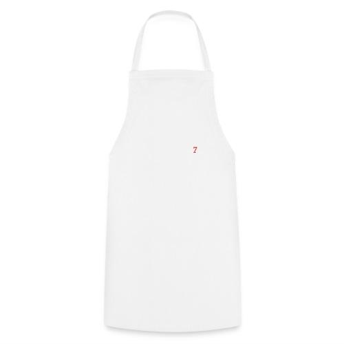 Maassluis 7Seven - White Edition - Keukenschort