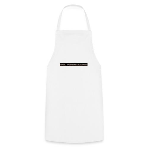 gielverberckmoes shirt - Keukenschort