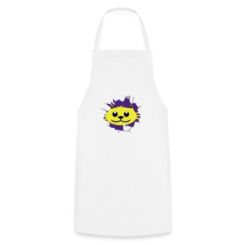 crack t - Cooking Apron