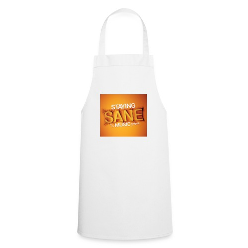 Staying Sane In The Music Game Design - Cooking Apron