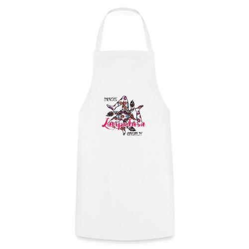 Made in Sicily Lampedusa - Grembiule da cucina