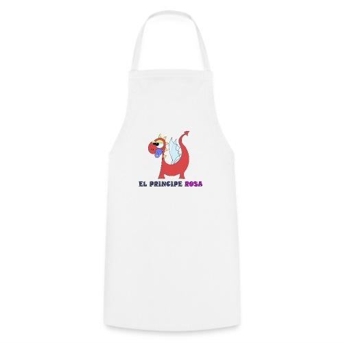 dragonpete - Delantal de cocina
