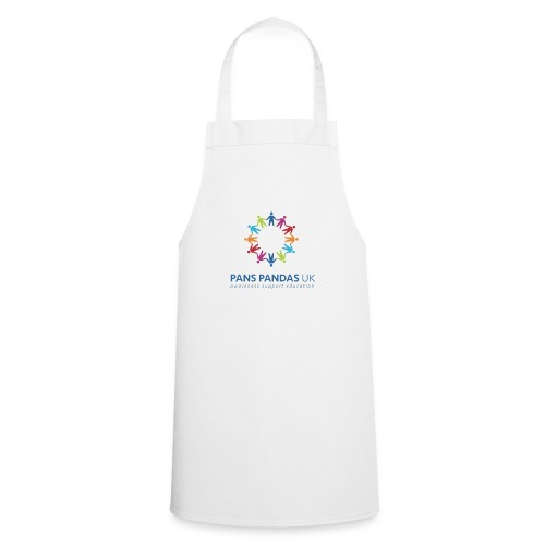 PANS PANDAS UK - Cooking Apron
