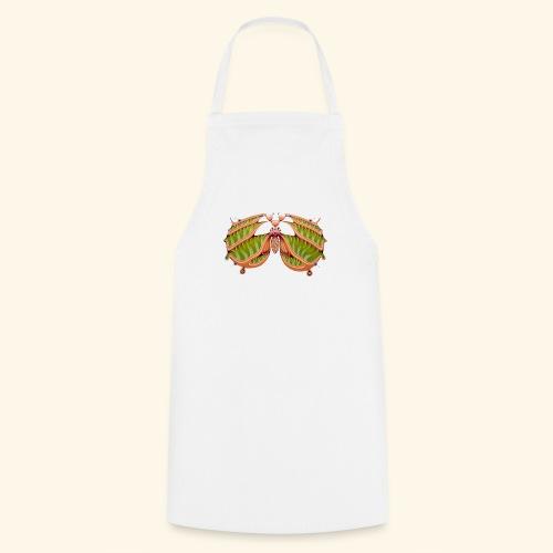 Falena Fibonacci - Grembiule da cucina