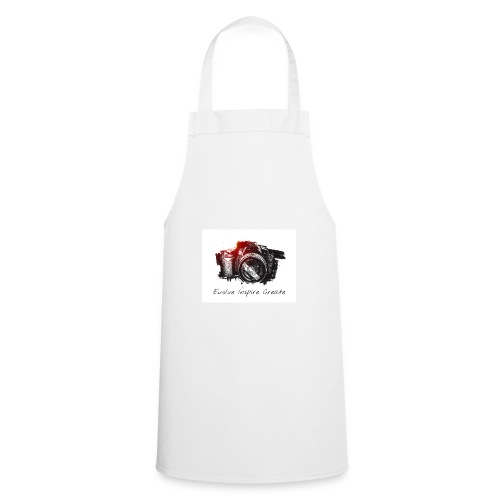 Evolve Inspire Create - Cooking Apron
