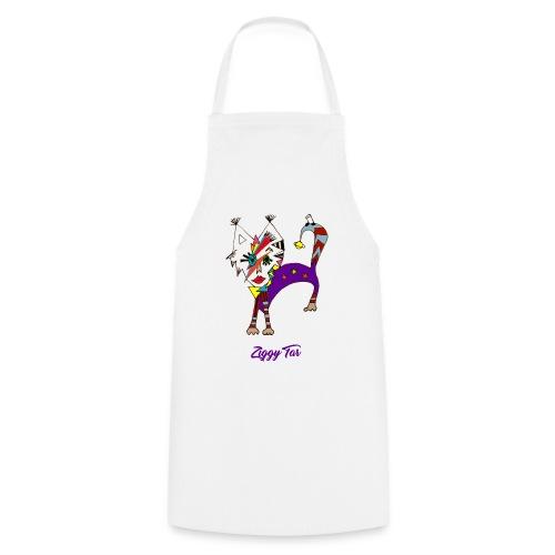 Ziggy Tar - Tablier de cuisine