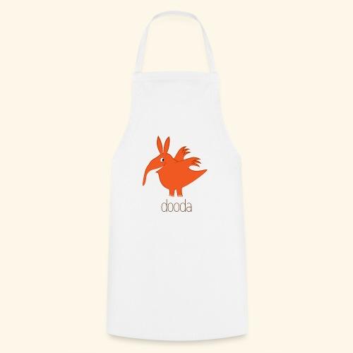 dooda - Kochschürze