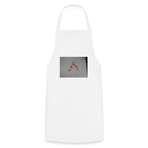 PLAYZ SHIRT - Cooking Apron