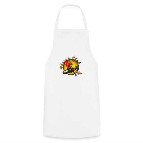 Flying club camiseta - Delantal de cocina