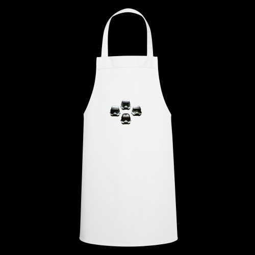 Trooper9 - Cooking Apron