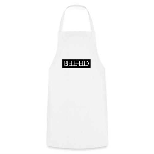 Heimatliebe BIELEFELD Style von yippieyeah - Kochschürze