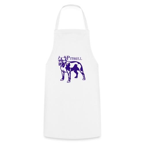 pitbull - Tablier de cuisine