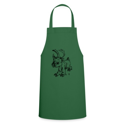 Caribou - Tablier de cuisine