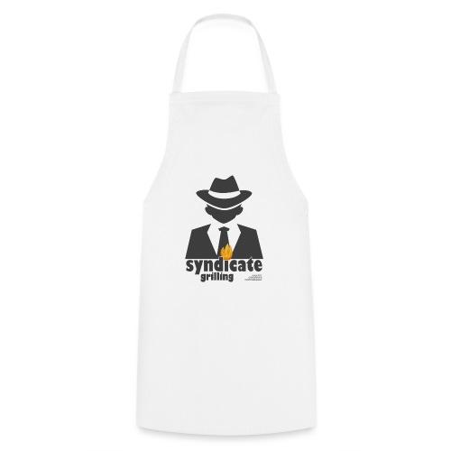 Syndicate Grilling - Mafia Grillshirt - Kochschürze
