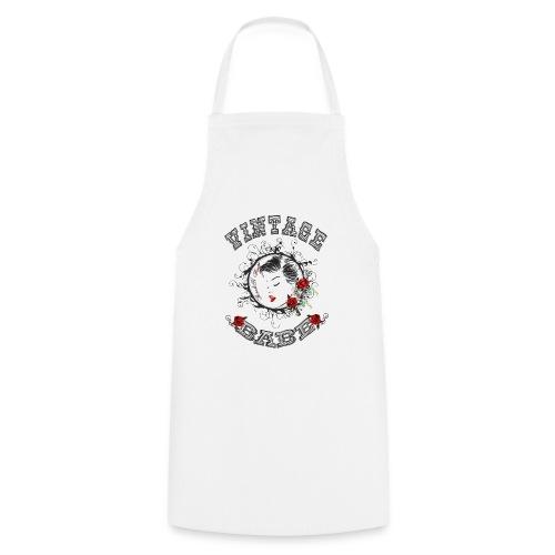 Vintagebabe - Kochschürze