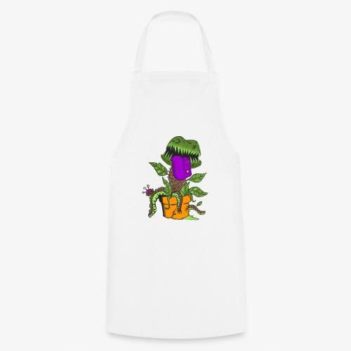 Carnivorous Plant - Tablier de cuisine