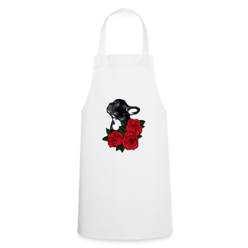 The French Bulldog Is So Famous - Cooking Apron