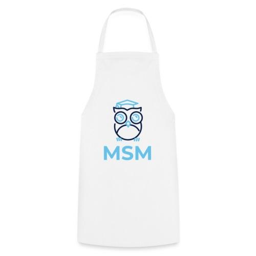 MSM UGLE - Forklæde