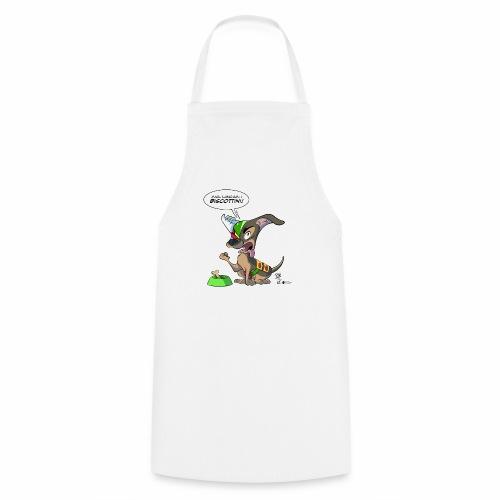 GAIA - Grembiule da cucina