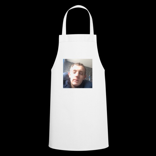 Jacks squad - Cooking Apron