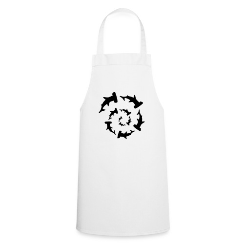 rekiny 3 - Cooking Apron