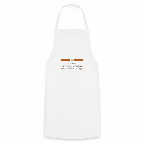 la cocina ortomolecular blog - Delantal de cocina