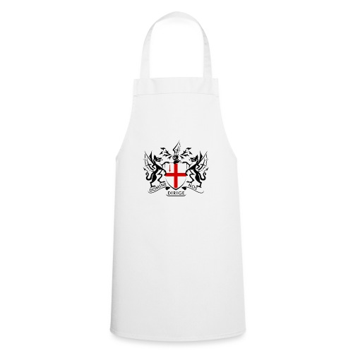 Simplest of the Simple! - Cooking Apron