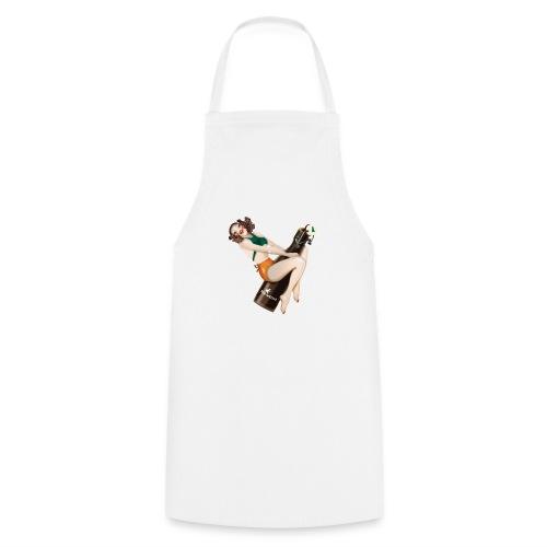 dieweisse lady - Kochschürze