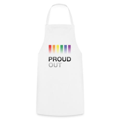 proudout.com - Kochschürze
