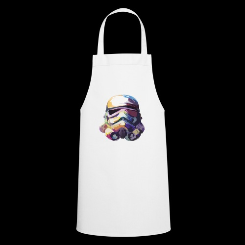 Stormtrooper with Hope - Cooking Apron