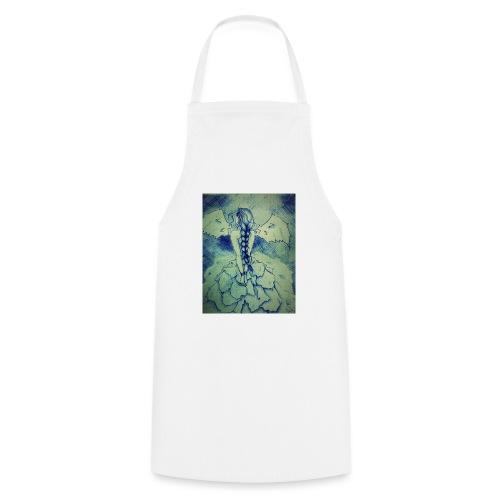 angel - Delantal de cocina
