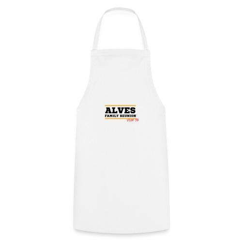 Alves - Grembiule da cucina