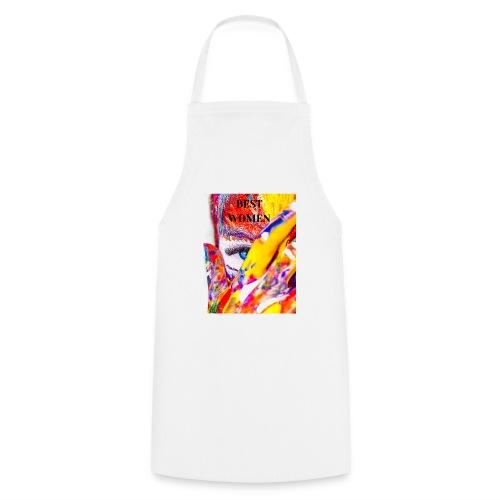 best women - Tablier de cuisine