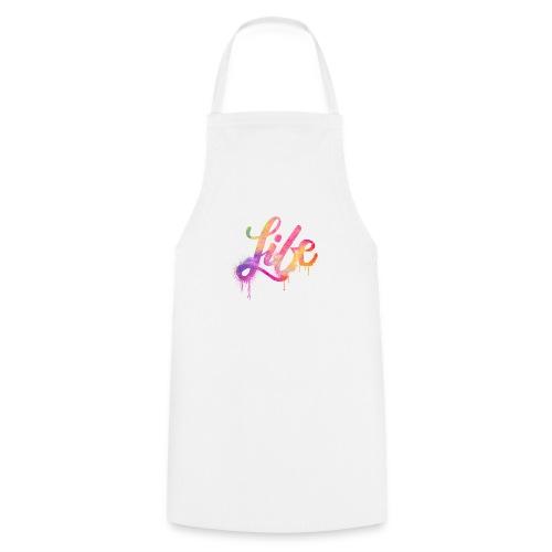 life - Grembiule da cucina