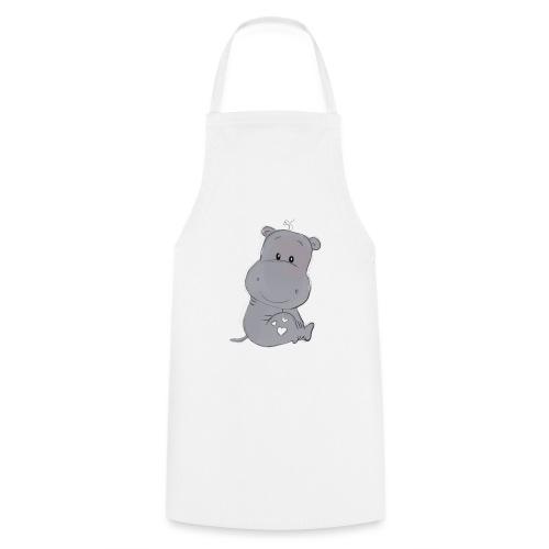 Hippo - Kochschürze