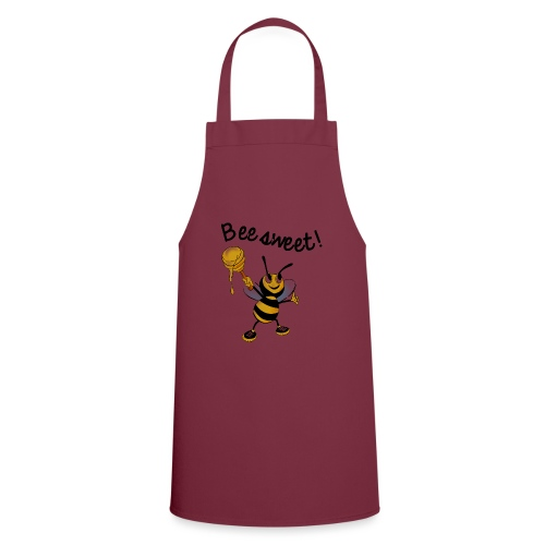 Bees7-2 Bienen sind süß | save the bees - Cooking Apron